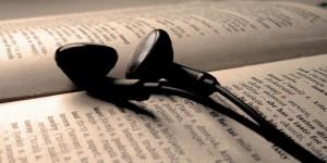 Аудиокниги как средство изучения иностранного языка