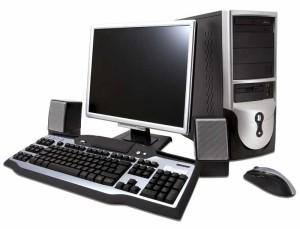 Быстрое и качественное обслуживание компьютеров и ноутбуков