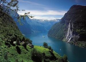 Изучение скандинавских языков. Часть 2