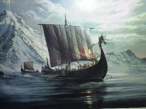Изучение скандинавских языков. Часть 3