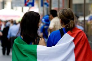 Итальянский язык – самый красивый язык в мире