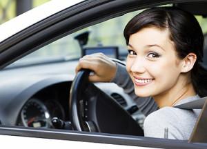 Как выучить иностранный язык в машине