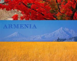 Как изучить армянский