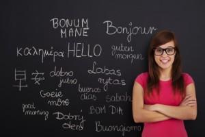Как легко освоить иностранный язык