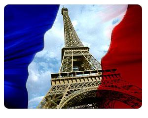 Освоение французского языка