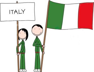 Самостоятельное изучение итальянского языка