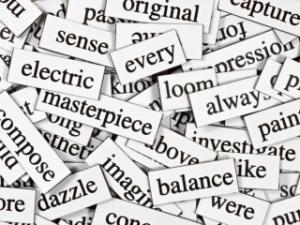 Творческий подход в запоминании слов