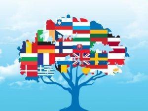 Языки, легкие в изучении