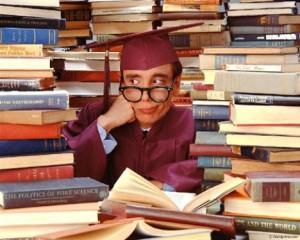 Как повысить уровень своих знаний