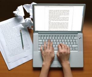 Как сэкономить свое время при написании реферата