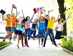 Почему вам следует обратить свое внимание на обучение за границей